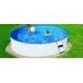 Hazır Havuz Azuro Basic 360