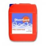 Divergard Pool Clear Plus 21,6 Kg