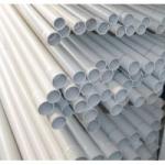PVC Vana, Boru ve Ek Parçaları