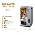 Midi Kafe Sıcak İçecek Otomatı