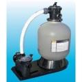 Filtre ve Pompa Sistemi Oxigen Mini