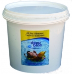 Deep Blue Toz pH Düşürücü 25 Kg